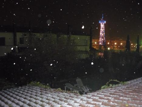 nevada en palafolls